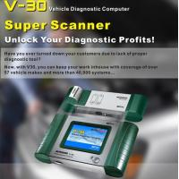 Buy Autoboss V30 Scanner universal automotive diagnostic scanner at wholesale prices