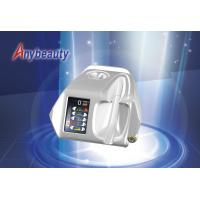 Buy Portable Facial Mesotherapy Machine Painless Non Surgical Liposuction at wholesale prices