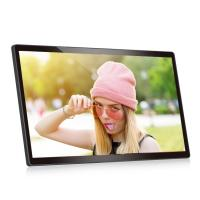 Quality VIF LCD Video Brochure 1280*800 Wall Mounted Android 22 Inch Support Wifi 110v-240V for sale