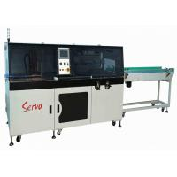 Quality High Speed Shrink Side Sealer Continuous Motion With Touch Screen Control for sale