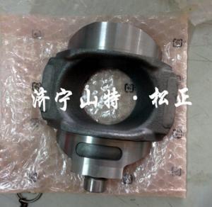 Quality komatsu excavator hydraulic parts pc220-8 cradle 708-2l-06630 for sale