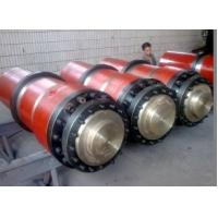 Quality large size hydraulic cylinder for sale