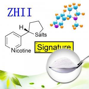 China Sell Nicotine Salt Powder In China on sale