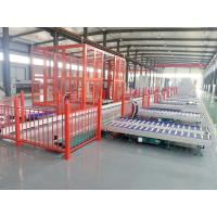 Quality Swichgear Equipment Reversal , Distribution Panel Production Line Max Bearing Weight 2.5T for sale