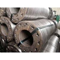 Buy cheap Hot rolled carbon steel flat PHC end plate for cement pipe pile from wholesalers