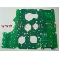 Buy cheap 4 Layer Lead Free HAL PCB (RoHS) from wholesalers
