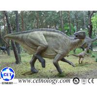 out Door Playground Equipment Dinosaur Animatronic Alive for sale