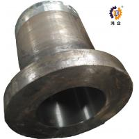 Quality 200T Steel Hydraulic Press Cylinder Throught Out Forging And Hammering Process for sale