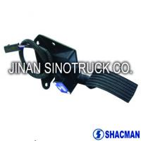 Quality SHACMAN Truck Parts DZ93189570083 Eletronic Padel for sale