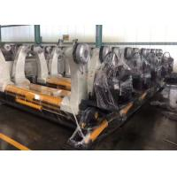 Quality Professional Carton Box Production Line Carton Board Hydraulic Mill Roll Stand for sale