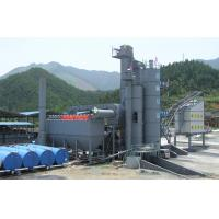 Quality 50000L Bitumen Storage Tank Asphalt Mixing Plant Hot Recycling Interface Reserved for sale