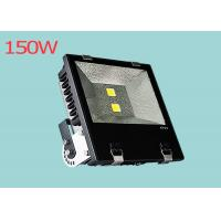 China Garden 150 Watt External LED Flood Lights IP65 Protection High Stability on sale