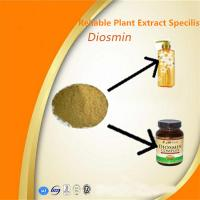 Buy Micronized Yellowish White Diosmin Powder Citrus Sinensis Extract As Medicinal at wholesale prices