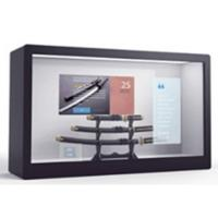 Quality Industrial Grade Transparent LCD Display , Advertising Transparent LCD Monitor for sale
