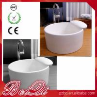 Buy cheap Factory Price New Ceramic Pedicure Bowl Used Foot Spa Pedicure Chair Foot Bath from wholesalers