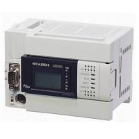 Buy cheap FX3U - 32MR / ES - A 32 Points Mitsubishi Programmable Logic Controller  , Main Unit Relay Output from wholesalers