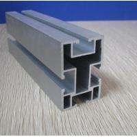 Quality Aluminum Solar Rail of Solar Mounting Systems 6060 / 6063 / 6005 / 6082 for sale