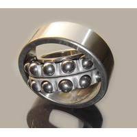 Quality 2206, 2207, 2208 Self Aligning Ball Bearings For Power Machinery With Lowest Friction for sale