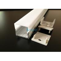 Quality LED Aluminium Profile for ceiling ,aluminum led light profile for sale