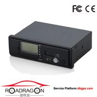 Quality DCR SD Card Driving Recorder GPS Tracker Meets Vietnam 91 Decree for sale