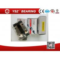 Buy CNC Machine Linear Motion Ball Bearing PMI MSB20SSSFC Linear Motion block at wholesale prices