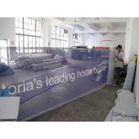 Quality Advertising Mesh Banner for sale