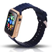 Quality 2015 New Arrival Powerful Smart Watch With heart rate apple watch support TF cards for sale