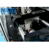 Buy High-Accuracy Armature Commutator Pressing Machine For Placing Rotor Commutator at wholesale prices
