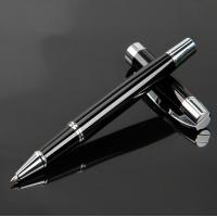 China sliver color ballpoint pen wholesale Popular custom metal roller pen for office on sale