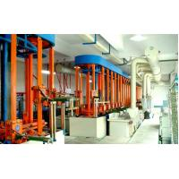 Quality Plastic Plating Line Surface Treatment  Facilities Automatic Rack for sale