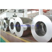 Buy DX56D + Z Hot Dipped Galvanized Steel Coil , Construction GI Steel Coil at wholesale prices