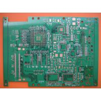 Quality Cooper Autocar FR4 OSP Prototype PCB Service for Amplifier / Electronic / Camera Module for sale