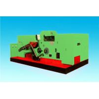 Quality ZS308A Multi Station Bolt Making Machine 60HZ With High Speed for sale