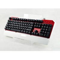 Buy Durable ergonomic mechanical gaming keyboard for computer with 104 Keys at wholesale prices
