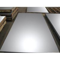 Quality Cold Rolled 304 Stainless Steel Sheet  for sale