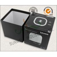 Buy Fashionable Electronics Packaging Boxes , Bluetooth Speaker Electronic Device Packaging at wholesale prices