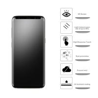 Quality Galaxy S8 Screen Protector Case Friendly , Fingerprint Resistant Screen Protector for sale