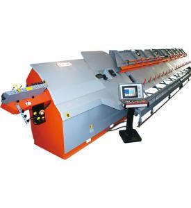 China Stirrup Bender Stirrup Bending Machine TJK (WG12F) on sale