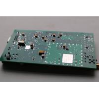 Buy cheap HF Medium Power Reader ISO15693 Module 4 point reader from wholesalers