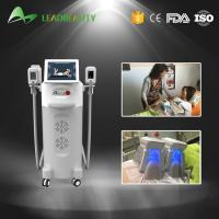 Buy cheap Leadbeauty Manufacturer CE Approval Fat Reduce Cryo lipolysis Slimming Machine from wholesalers