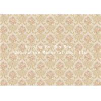 Heat Transfer Wall Film Decorative Wall Paper Design For Home