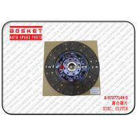 Quality 8-97377149-0 8973771490 Isuzu Spare Parts Clutch Disc Suitable For ISUZU NKR77 4JH1 for sale