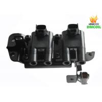 Quality Hyundai Accent Elantra Coil / Kia Rio Coil With Powerfull Ignition Energy for sale