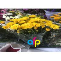 Buy 40 Mic Matte / Glossy Flexible Packaging Film For Flower Eco Friendly Material at wholesale prices