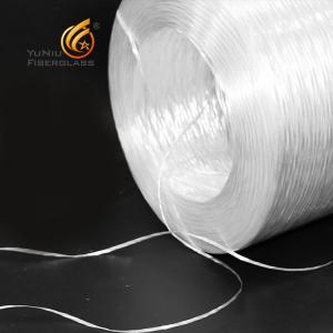 China E-glass filament winding 1200TEX fiberglass direct roving on sale
