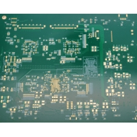 Quality 6 Layers Heavy Copper PCB  fileglass fre TG180 1.80mm 20z copper thickness for sale