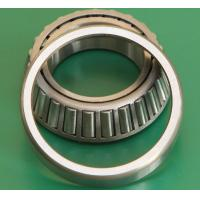 Quality Chrome Steel Slivery Single Row Tapered Roller Bearings for Engine Machinery for sale