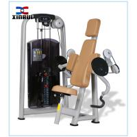 Quality Gym equipment names / Biceps Curl machine (XR04) for sale