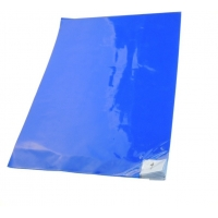 Quality Anti Slip Disposable 60 Sheets LDPE ESD Tacky Mats for sale