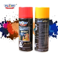 Quality Auto Metal Glue Car Roof Sealant Spray Paint For Artists Graffiti for sale